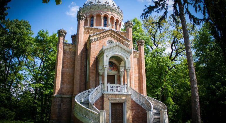 Lista Biserici din Bucuresti