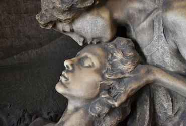 Depunere Capela Cimitir