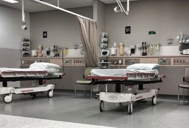 Preluare Morga Spitale