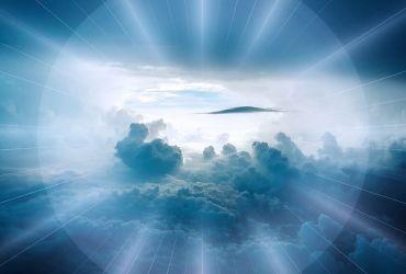 Cum arata Raiul, conform textului rostit de preot…