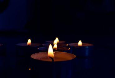 Cum difera o inmormantare in postul Craciunului fata…